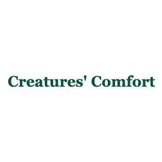 creatures comfort logo