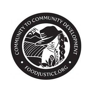 community to community logo