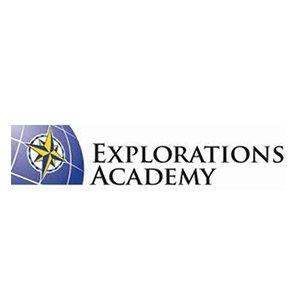 explorations academy logo