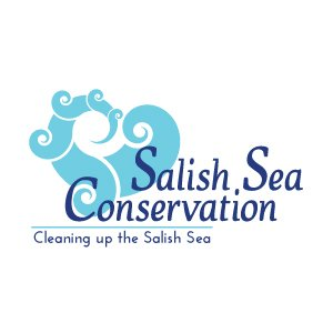 Salish Sea Conversation logo