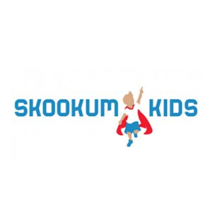 Skookum Kids Logo