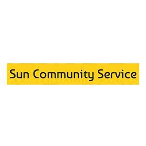 Sun Community Service Logo