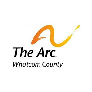 The Arc of Whatcom County Logo