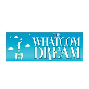 The Whatcom Dream Logo