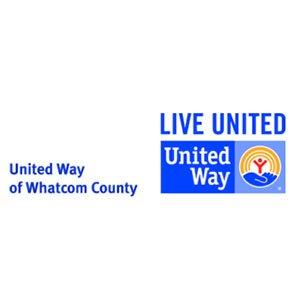 United Way Bellingham Logo
