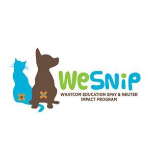 Whatcom County Spay Neuter Logo