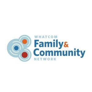 Whatcom Family Community Network logo