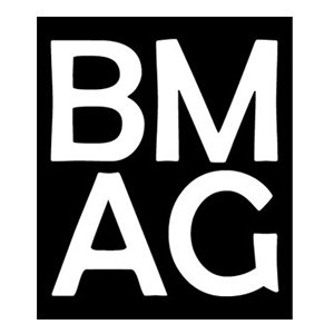 Bellingham Metal Arts Guild Logo