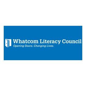 Whatcom Literacy Council Logo