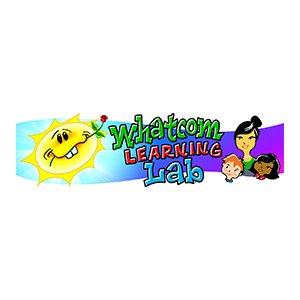 Whatcom Learning Lab Logo 300x